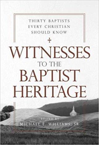 witnesses book
